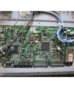 مین برد ال سی دی سونیا مدل: kl42as23q تلویزیون مدل : su3212lcd
