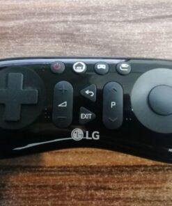 کنترل مخصوص بازی تلویزیون ال جی