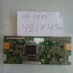 تیکان الجی LG-TCON-42LK4300