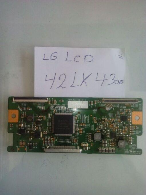 تیکان ال جی LG-TCON-42LK4300