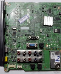 مین برد سامسونگ samsung-power-la32b450