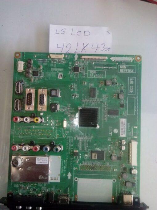 مین ال جی MAIN-LG-42LK4300