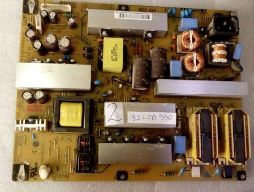 برد پاور ال جی lg-power-32lcd350
