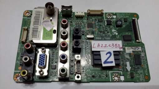 مبن برد سامسونگ SAMSUNG-LA22C380
