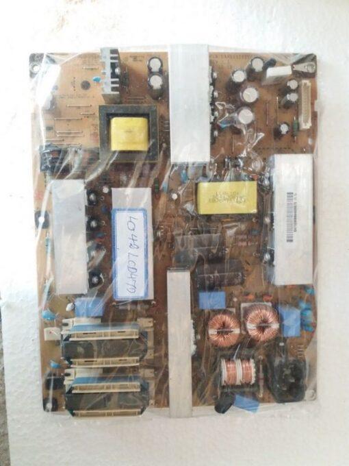 برد پاورال جی-LG-POWER-42LCD470
