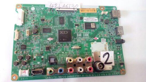 مین برد ال جی LG-MAIN-42LA6130
