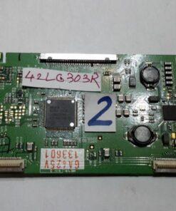 برد تیکان ال جی LG-TCON-42LG303R