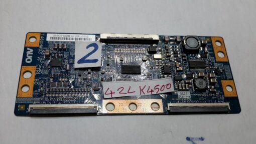 برد تیکان ال جی LG-42LK4500