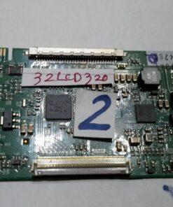 برد تیکان الجی LG-32lcd320