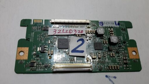 برد تیکان ال جی LG-32lcd320