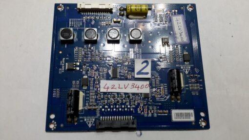 برد کنترل ال جی LG-42LV3400-CONTROL