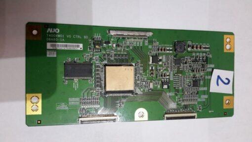 تیکان ال جی LG-TCON-T400XW01