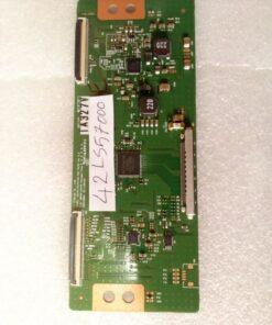 برد تیکان ال جی lg-TCON-42LS5700
