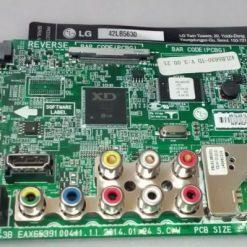 مین الجی مدل LG-MAIN-42LB5630