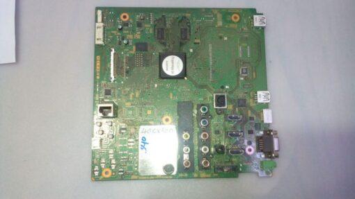 مین برد SONY-40CX520-MAINBOARD