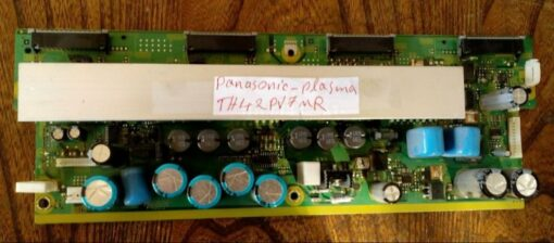 ss برد پاناسونیک مدل TH42PV7MR
