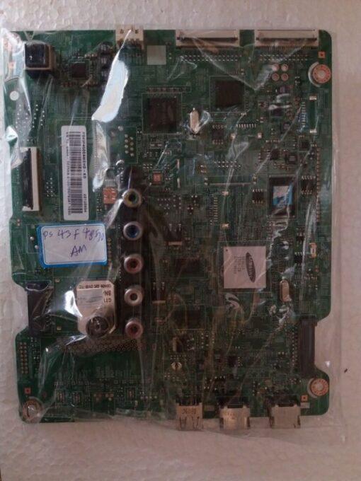 برد مین سامسونگ SAMSUNG-MAIN-PS43F4850