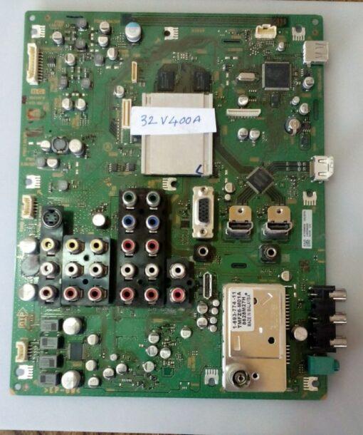 مین برد تلویزیون سونی SONY -MAINBOARD-32V400