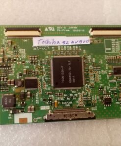 برد تیکان توشیبا TOSHIBA-TCON-32AV500