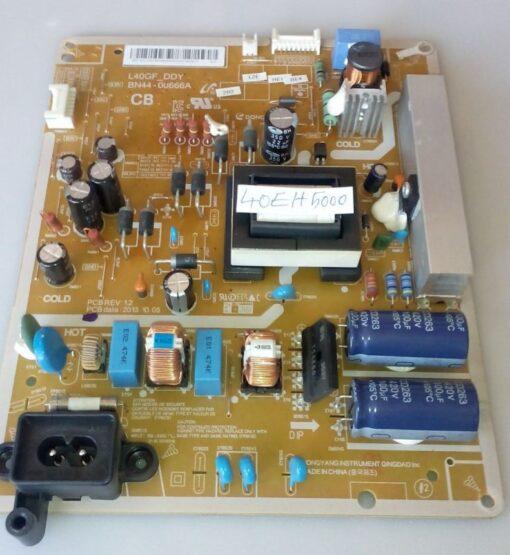 برد پاور سامسونگ SAMSUNG-POWER-40H5000