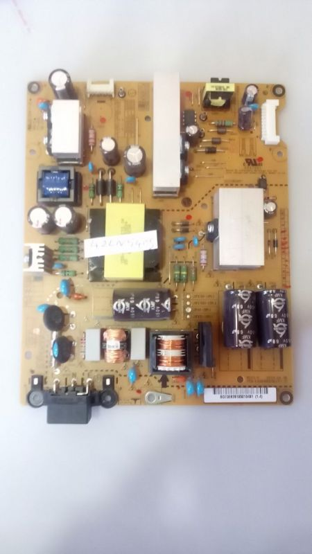 برد پاور تلویزیون led ال جی مدل LG-POWER-42LN54
