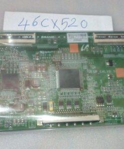 برد تیکان SONY-46CX520-TCON