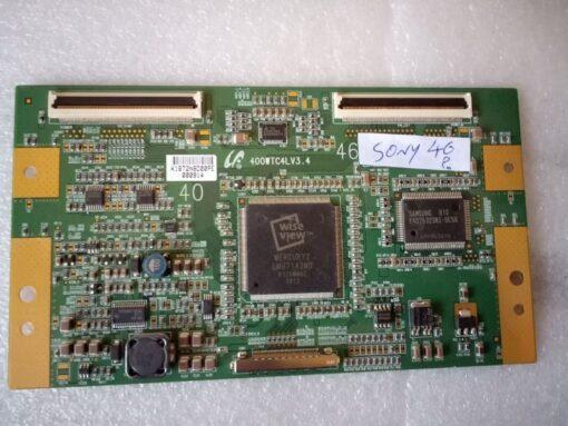 برد تیکان سونی SONY-TCON-46-400WTC4LV3.4