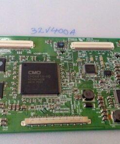 برد تیکان SONY-TCON-32V400