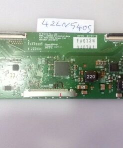 برد تیکان ال جی LG-TCON-42LN540S