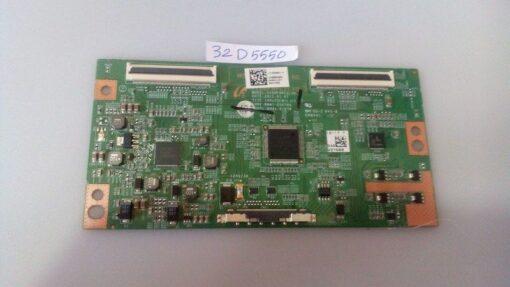 برد تیکان SAMSUNG-32D5550-TCON
