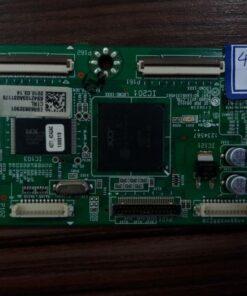 برد کنترل ال جی lg-ticon-42pj350