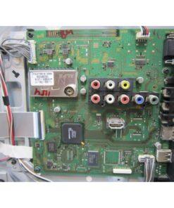 مین برد سونی با شماره:a1825501a0885914r1 تلویزیون مدل 32bx310