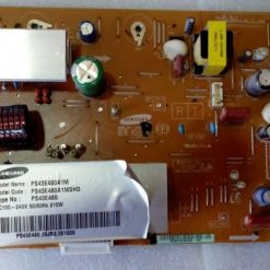 برد پاور سامسونگ SAMSUNG-POWER-43E480