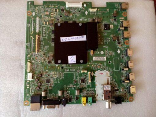 مین برد LED ال جی LG-MAIN-42LM62000