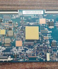 برد تیکان سونی 50w800c سری جدید اصلاح شده