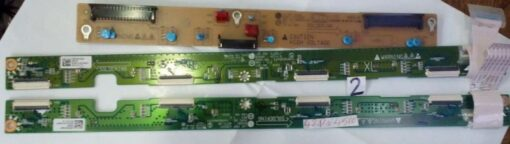 برد وای و زد ال جی LG 42PN4500 Y&Z