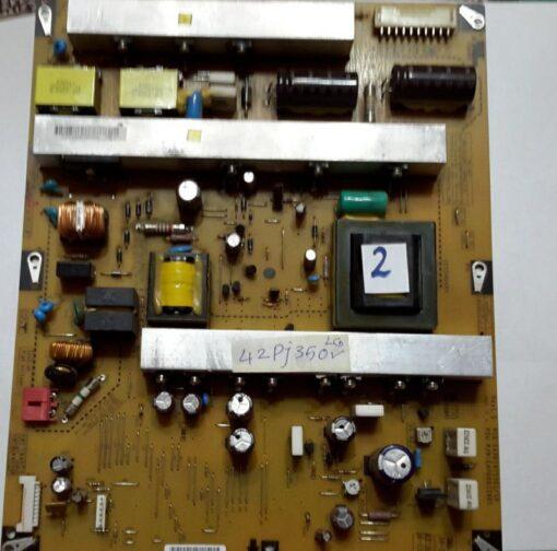 LG-POWER-42PJ350V برد پاور ال جی