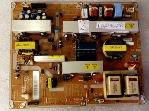 برد پاور سامسونگ SAMSUNG-POWER-LA40A550