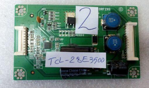 برد کنترل تی سی ال tcl-control-28e3500