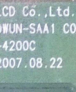برد تیکان ال جی P/N:6870C-4200C مدل تلویزیون 42LG535FR
