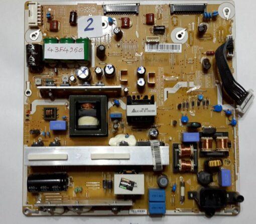 برد پاور پلاسما سامسونگ SAMSUNG-POWER-43F4950