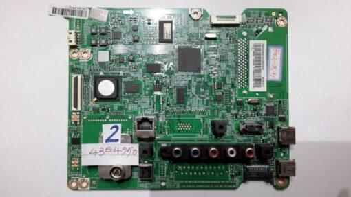 مین پلاسمای سامسونگ SAMSUNG-MAIN-PS43E4950