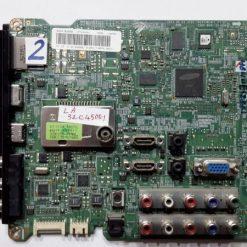 مین برد سامسونگ LA32C450E1-SAMSUNG-MAINBOARD