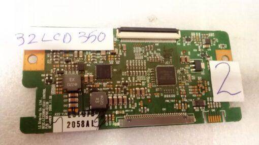 تیکان ال جی LG-TCON-32LCD350