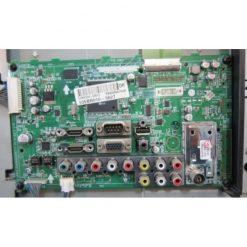 مین برد ال سی دی الجی مدل برد:lp91a 93ebro10-5627 با پارت نامبر :eax56856905 مدل 42lh200r-la