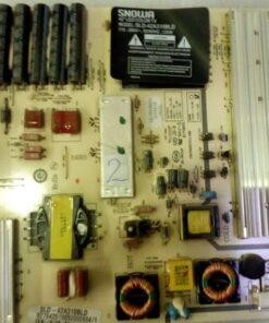 برد پاور اسنوا snowa-power-sld-42a310bld