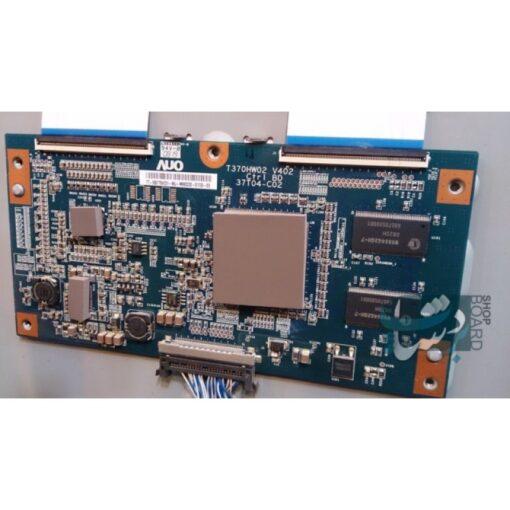 برد تیکان سامسونگ مدل: T370HW02 V402 تلویزیون مدل LA37A550P1R