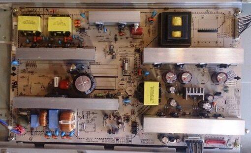 برد پاور ال جی EAX40157601/17 L مدل تلویزیون 42LG535FR-TD