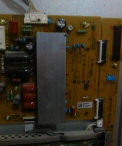 برد وای و زد ال جی مدل 42pt350r-td