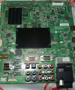 مین برد ال ای دی الجی مدل LG MAINBOARD 47LED8600